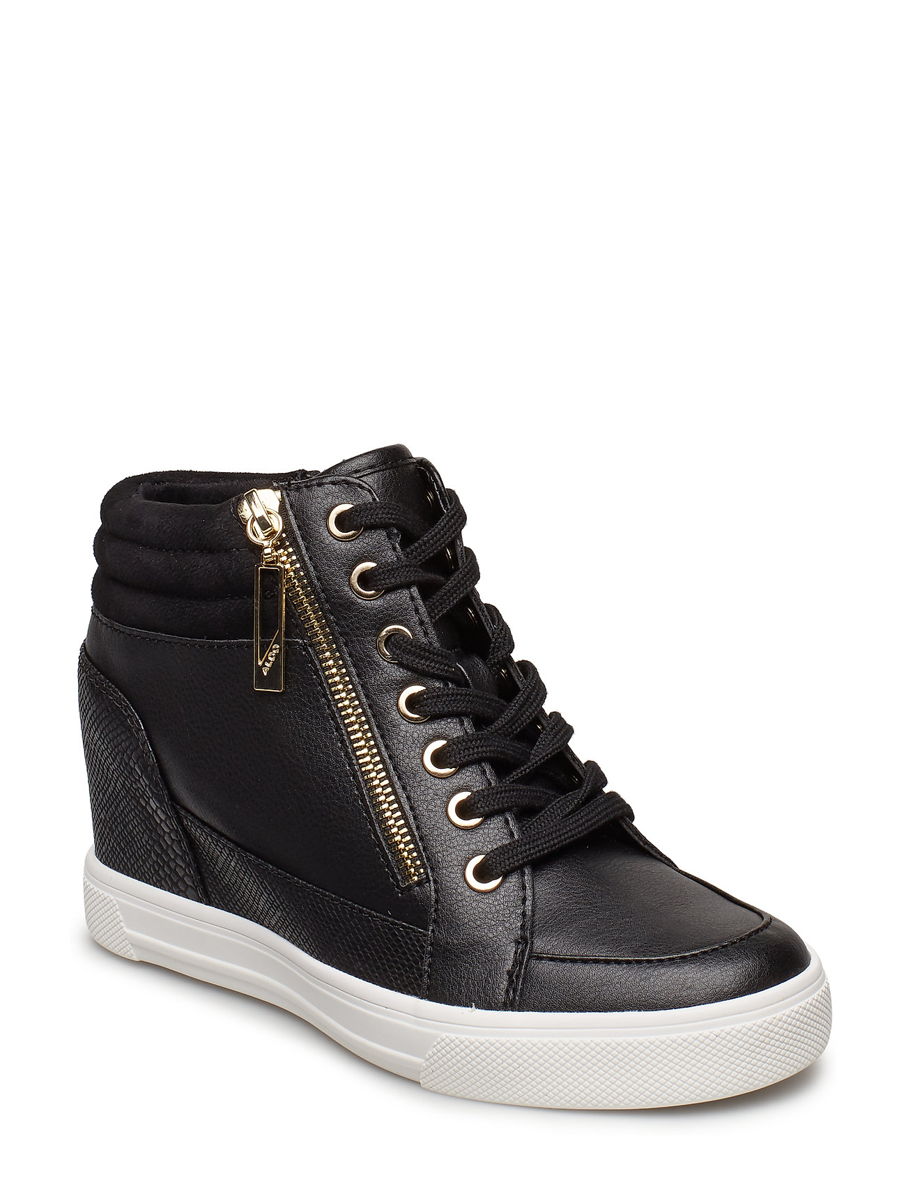 ALDO AELADDA - Sneakers high - black