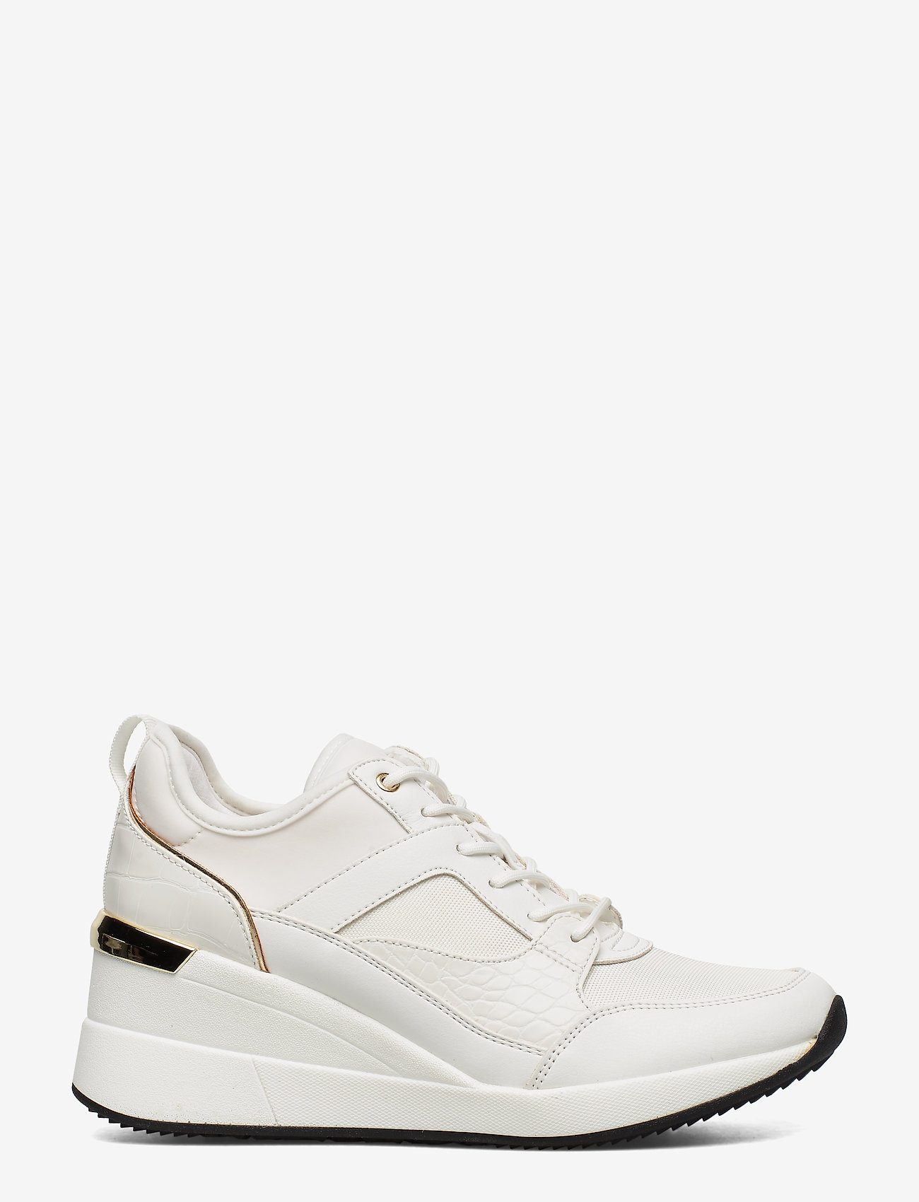 Aldo THRUNDRA - Sneakers WHITE