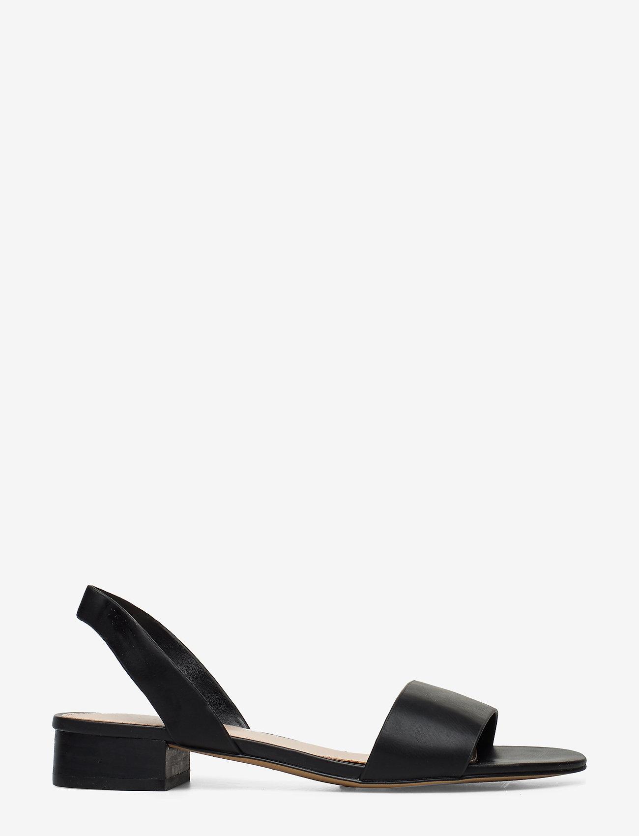 Aldo - CANDICE - flate sandaler - black
