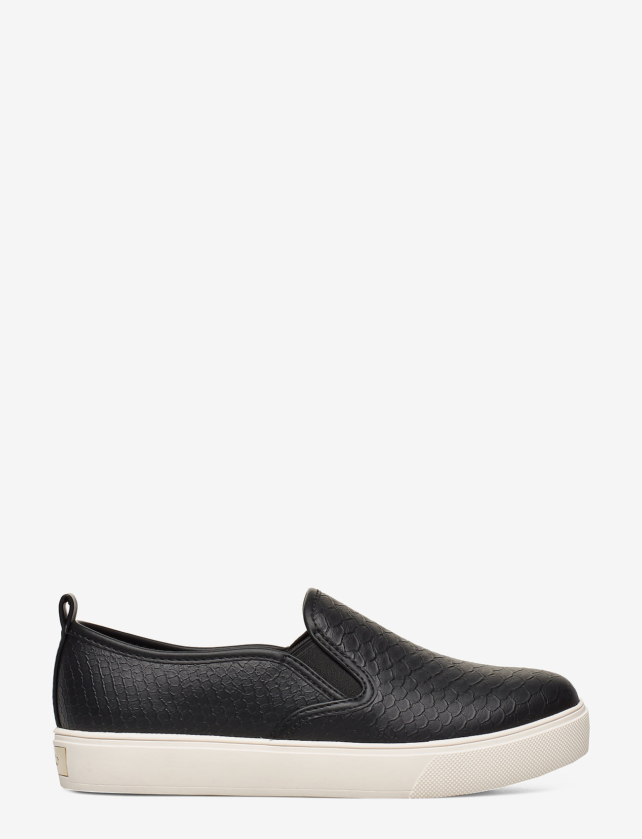 Aldo - JILLE - slip-on sneakers - black
