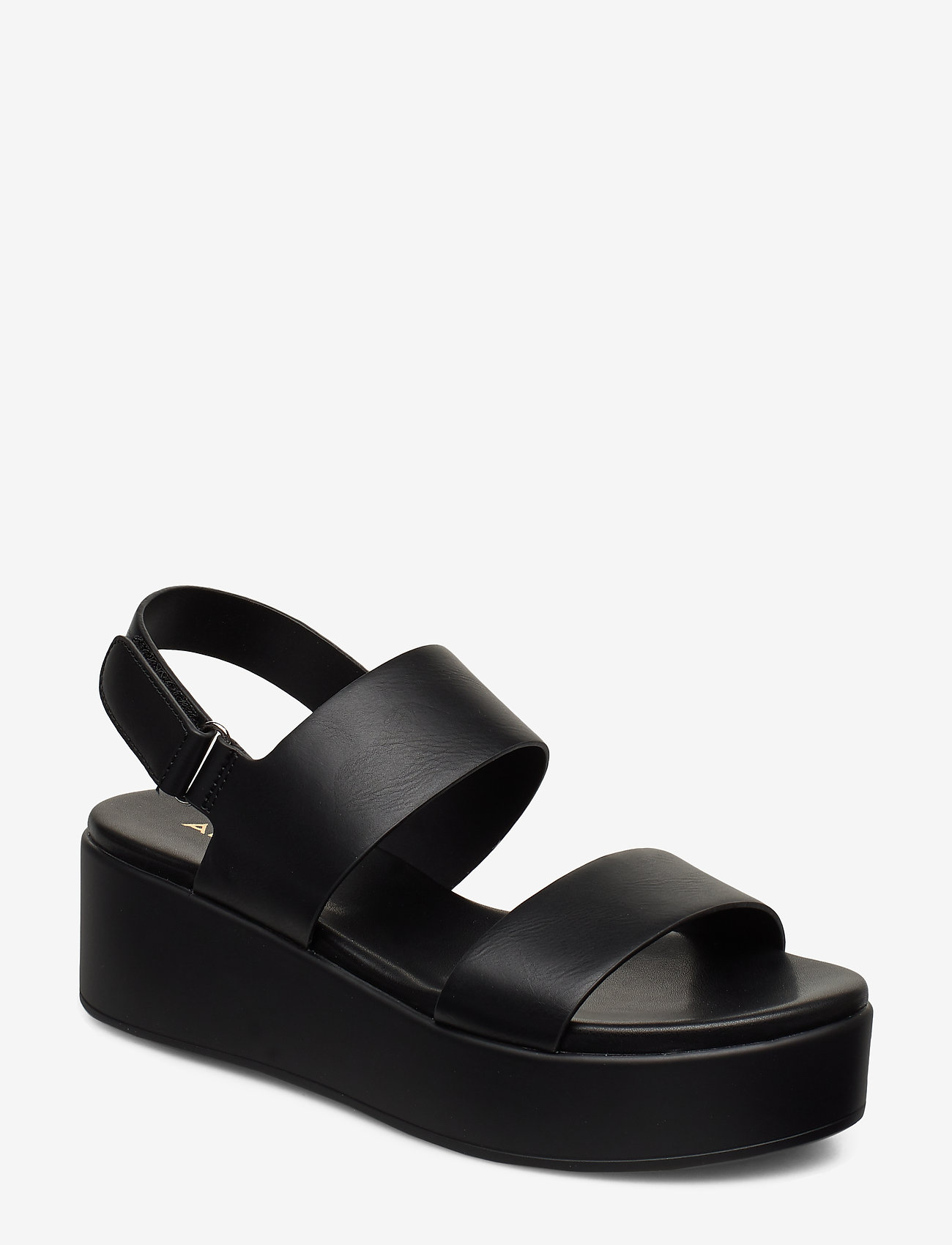 Aldo - AGRERINIA - wedges - black
