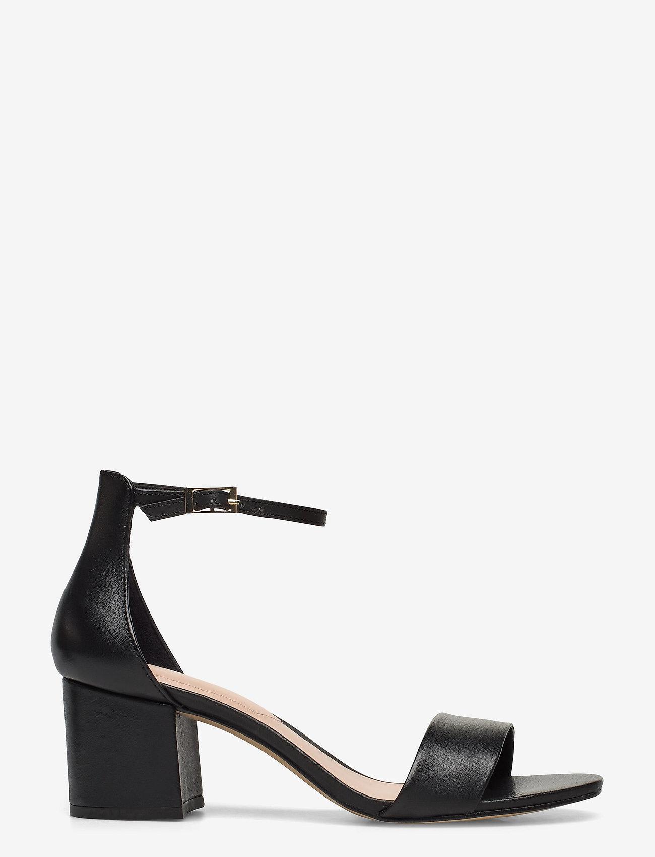 Aldo - VILLAROSA - høyhælte sandaler - other black