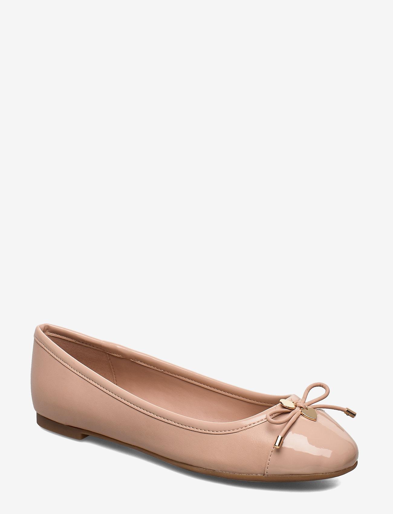 Aldo - AMOREIRA - ballerinasko - light brown