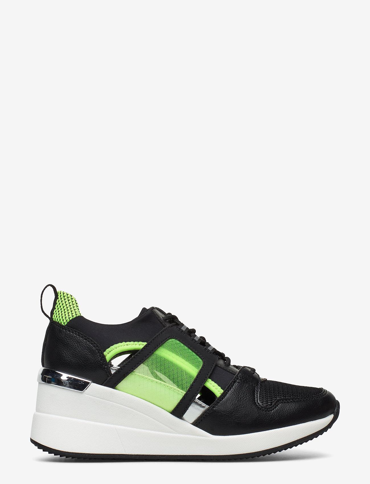 Aldo - VIRAGO - sneakers med lav ankel - black multi