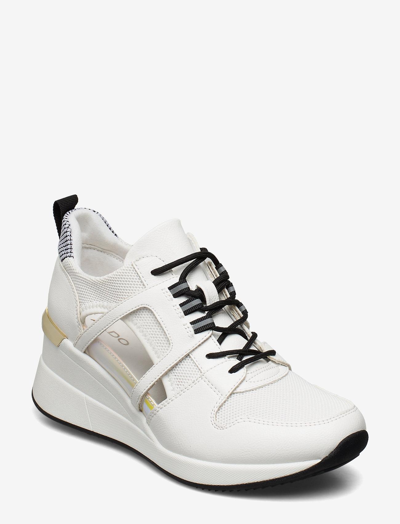 Hvite ALDO Sneakers | Sko til Dame | Sneakers og sko på nett