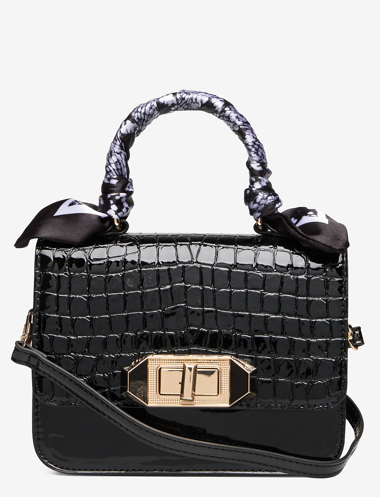 Aldo - PROCOIO - top handle - black multi