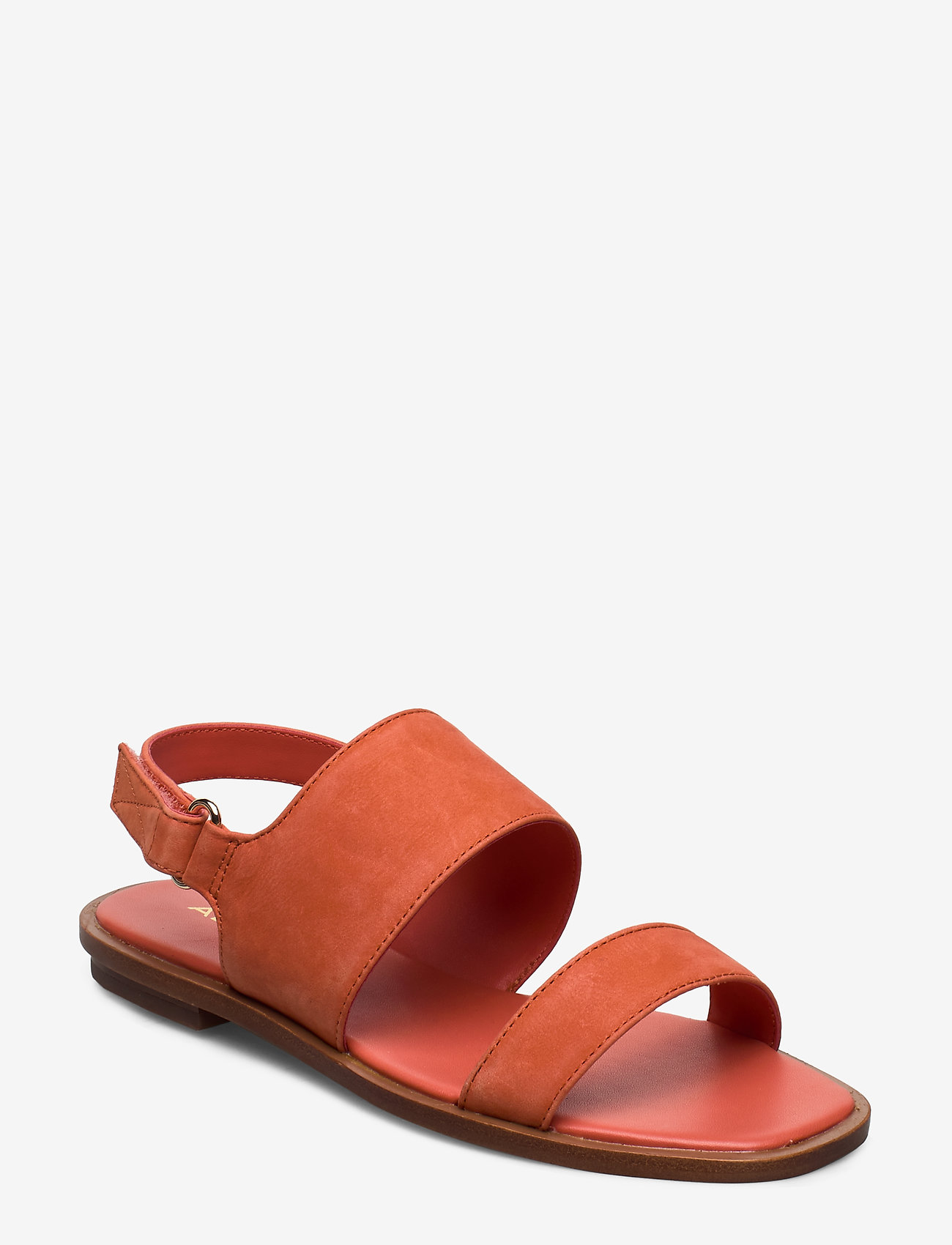 Aldo - SULA - flate sandaler - orange