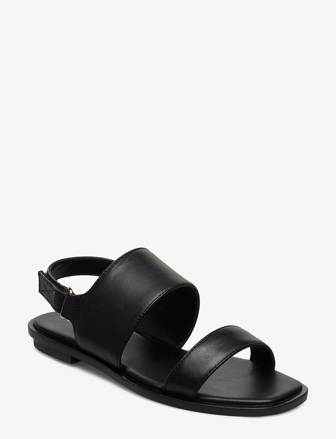 Aldo - SULA - flate sandaler - black