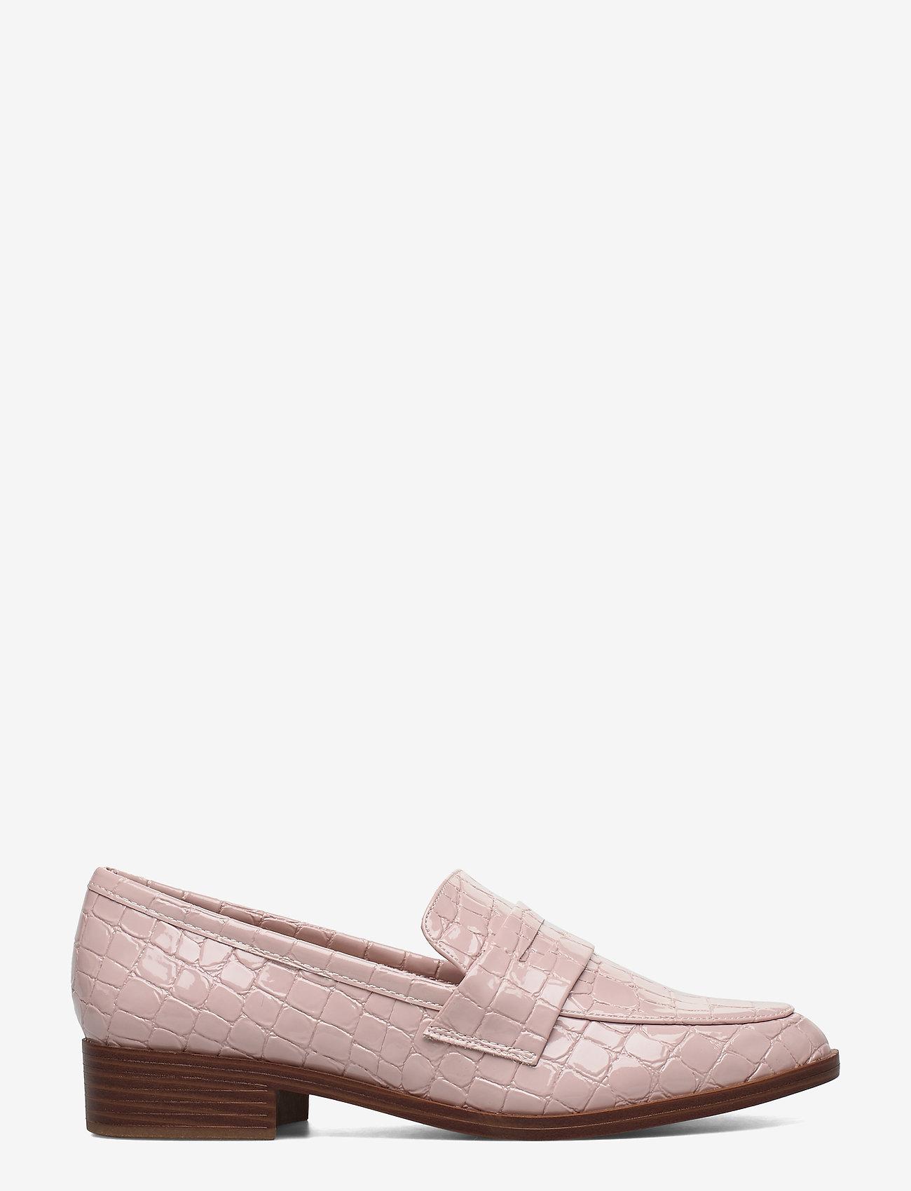 Aldo - LANGLET - mokasiner - light pink