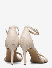 Aldo - PILIRIA - høyhælte sandaler - bone - 4
