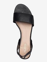 Aldo - CANDICE - flate sandaler - black - 3