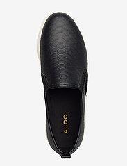 Aldo - JILLE - slip-on sneakers - black - 3