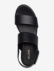 Aldo - AGRERINIA - wedges - black - 3