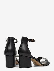 Aldo - VILLAROSA - høyhælte sandaler - other black - 4