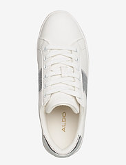 Aldo - ELRIODIA - sneakers med lav ankel - silver - 3