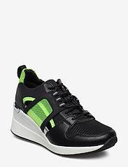 Aldo - VIRAGO - sneakers med lav ankel - black multi - 0