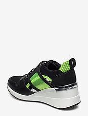 Aldo - VIRAGO - sneakers med lav ankel - black multi - 2