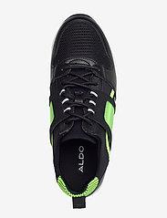 Aldo - VIRAGO - sneakers med lav ankel - black multi - 3