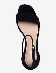 Aldo - VALENTINA - høyhælte sandaler - black - 3