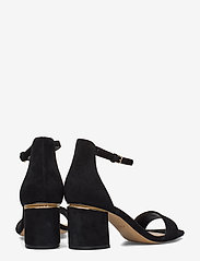 Aldo - VALENTINA - høyhælte sandaler - black - 4