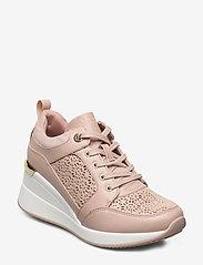 Aldo - COLUBER - chunky sneakers - light pink - 0