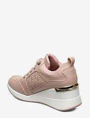 Aldo - COLUBER - chunky sneakers - light pink - 2