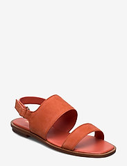 Aldo - SULA - flate sandaler - orange - 0