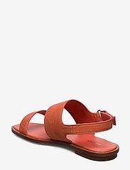 Aldo - SULA - flate sandaler - orange - 2