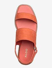 Aldo - SULA - flate sandaler - orange - 3
