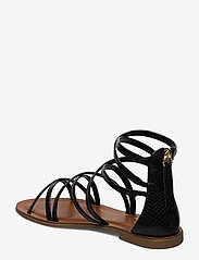 Aldo - KABANNA - flate sandaler - black - 2