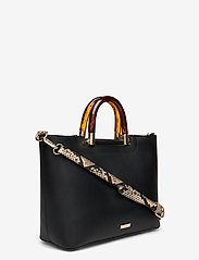 Aldo - ONERIVIA - fashion shoppers - black - 3