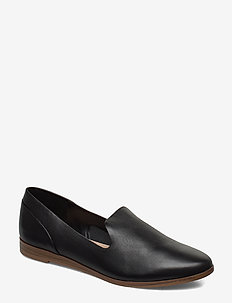 RIBRYLLA - loafers - black