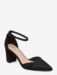 AMARNA - klassiske pumps - black