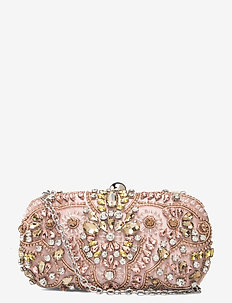 OLIWIER - clutches - rose gold