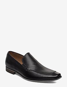 ALDERCREST - loafers - black