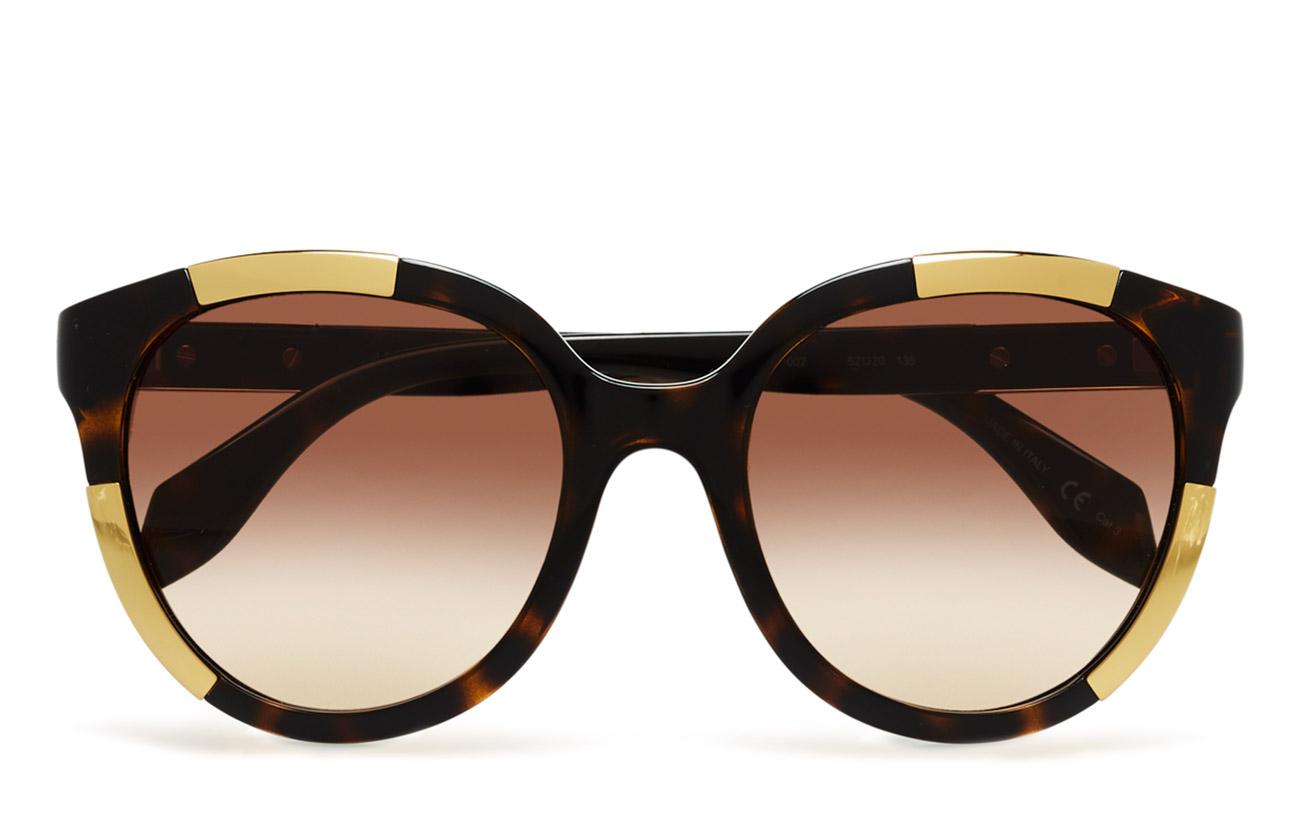 1fe0a9cc26 Alexander McQueen Eyewear AM0007S