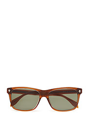 AM0025S - BROWN-BROWN-GREEN