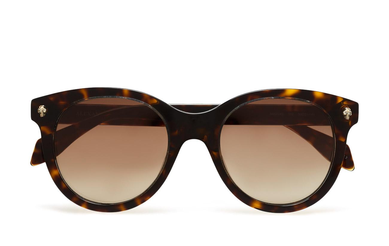 0ba9fb71bf Alexander McQueen Eyewear AM0024S