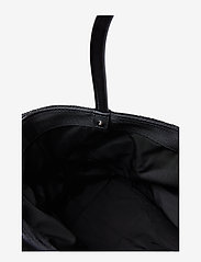 Alexander Wang - ROXY SOFT SMALL TOTE BLACK LOGO QUILTED NYLON - fashion shoppers - black - 6