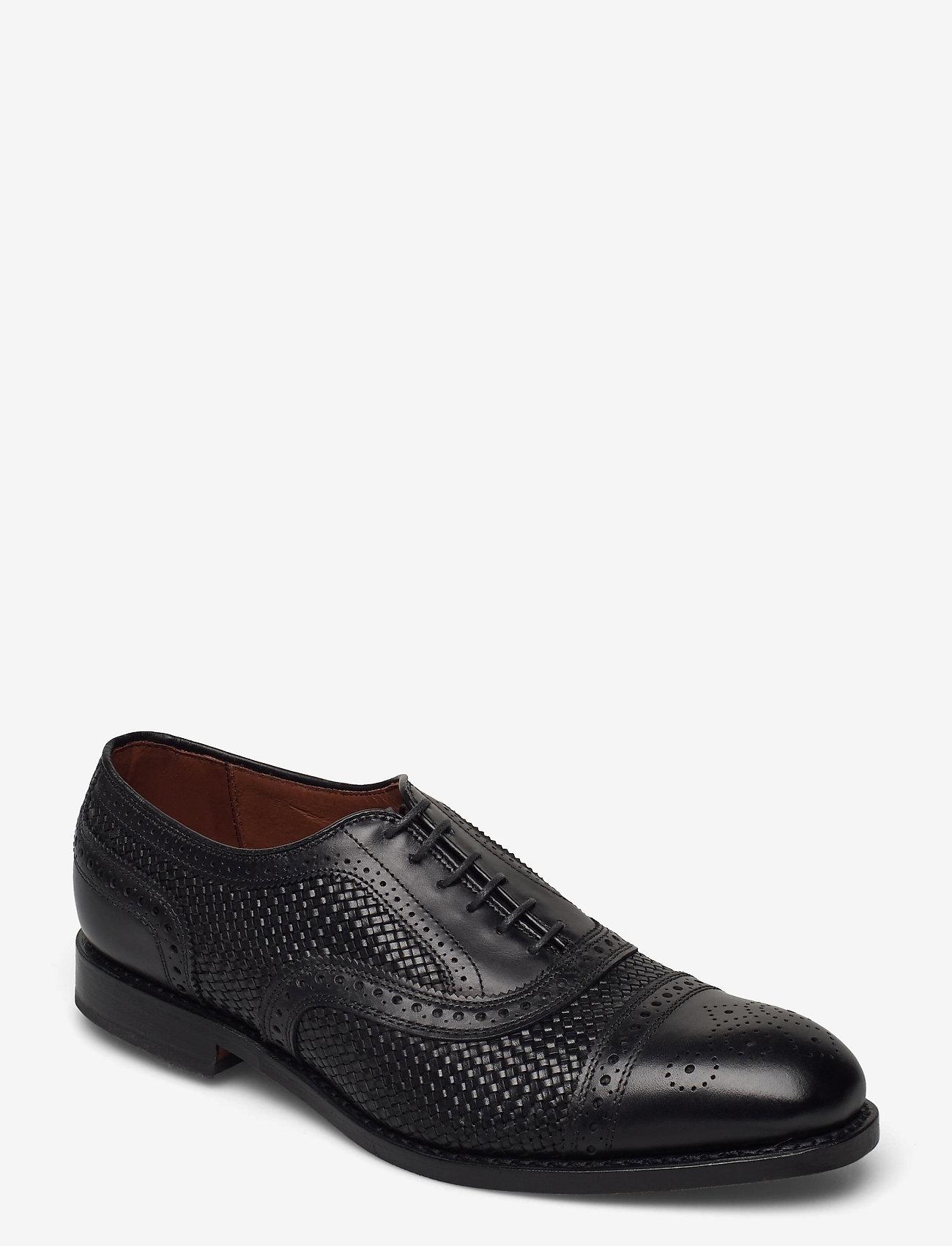 Allen Edmonds - Strand Weave - business - black - 1