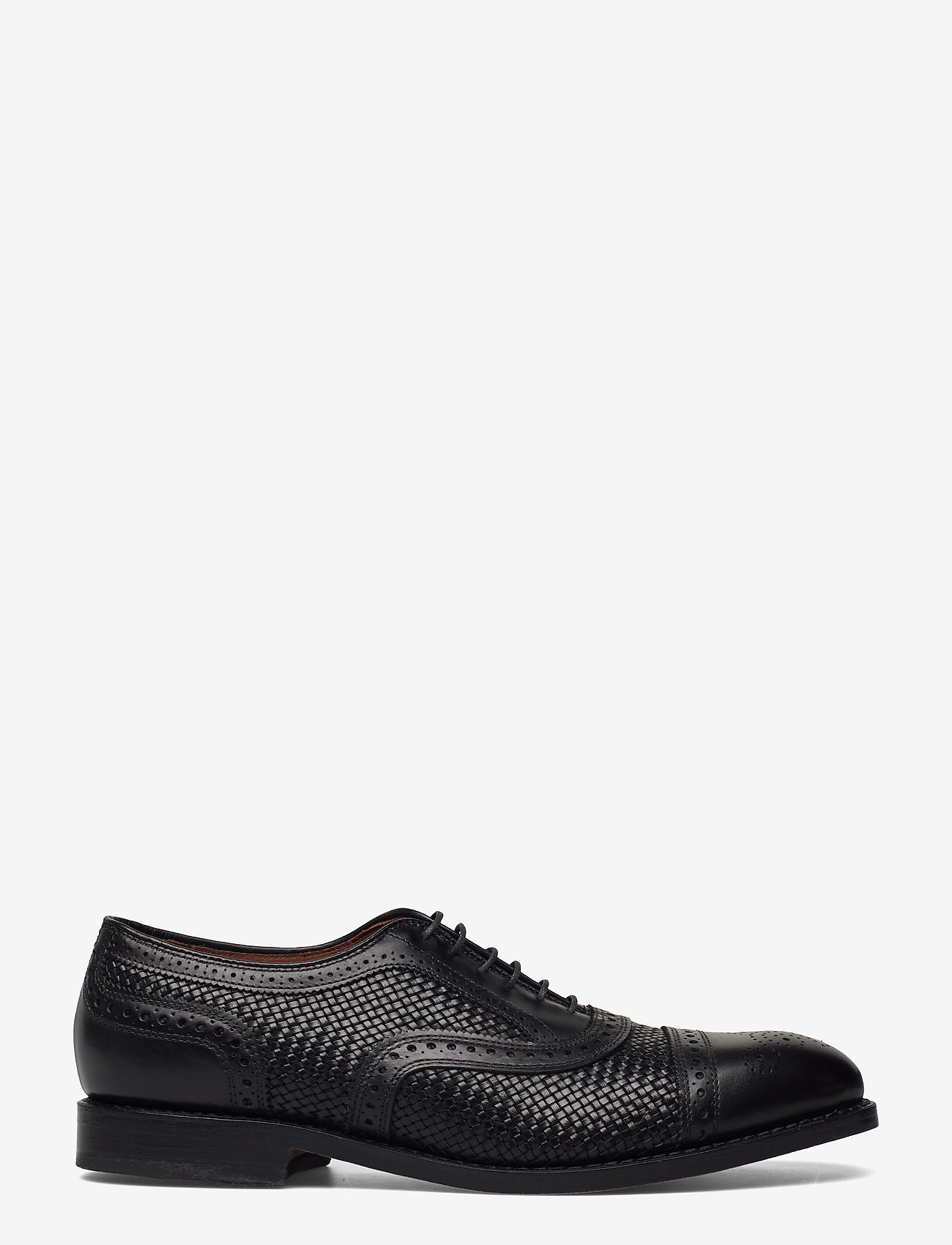 Allen Edmonds - Strand Weave - business - black - 0