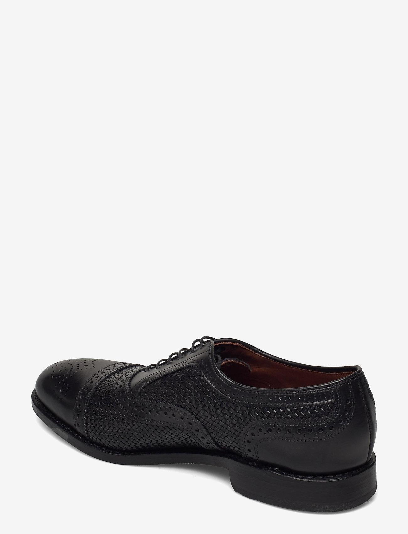 Allen Edmonds - Strand Weave - business - black - 2