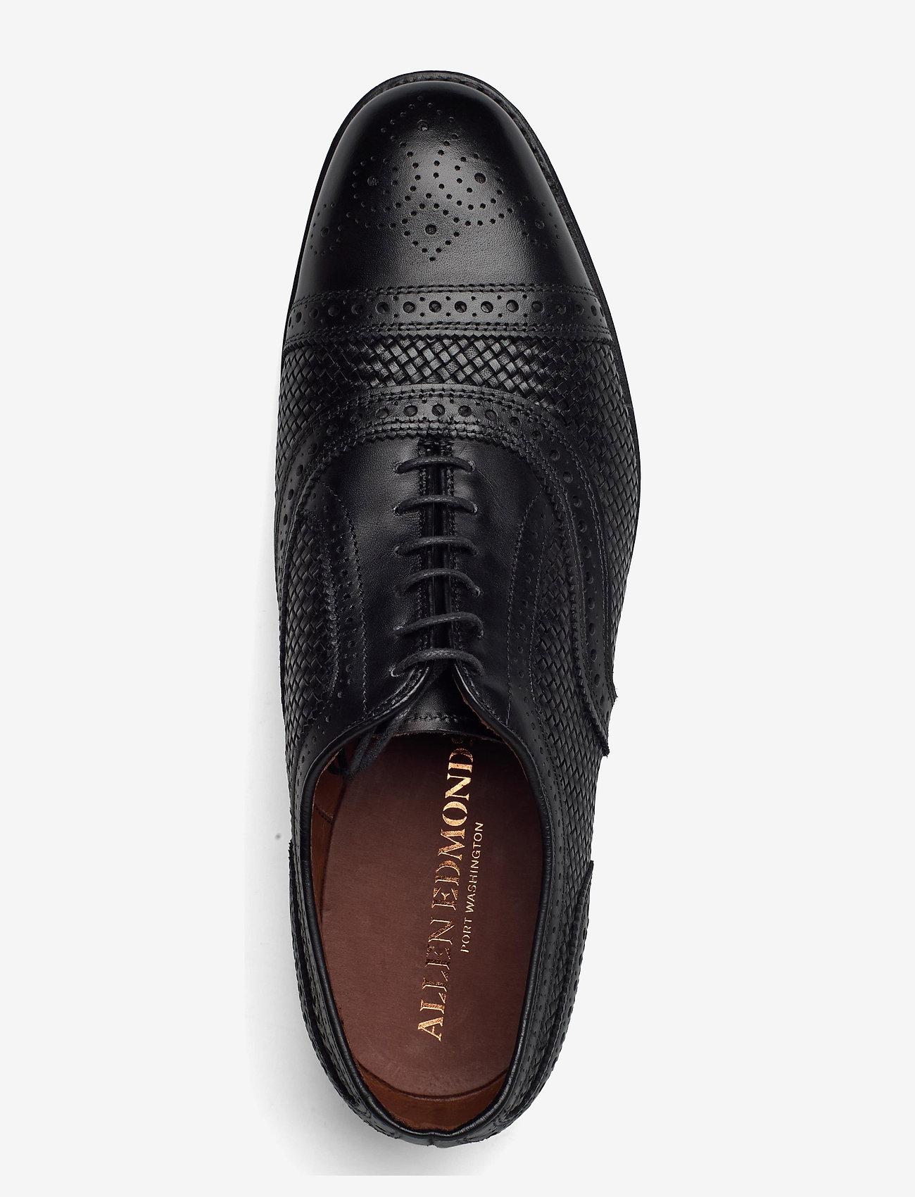 Allen Edmonds - Strand Weave - business - black - 3