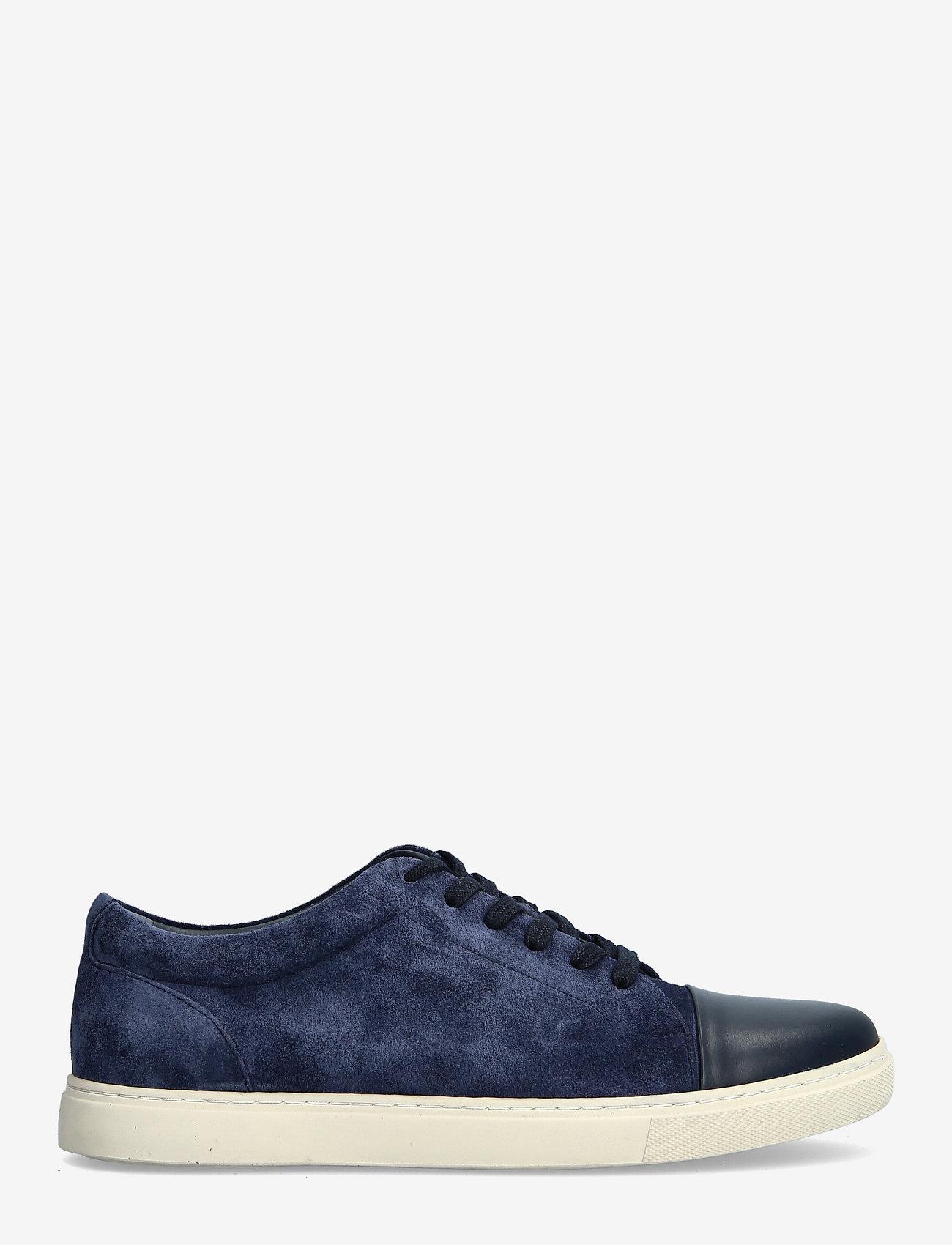 Allen Edmonds - Cooper - låga sneakers - navy - 1
