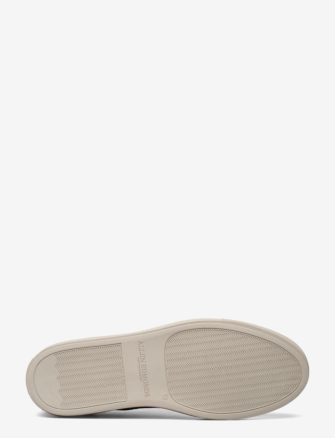 Allen Edmonds - Howard Derby - låga sneakers - dark brown - 4