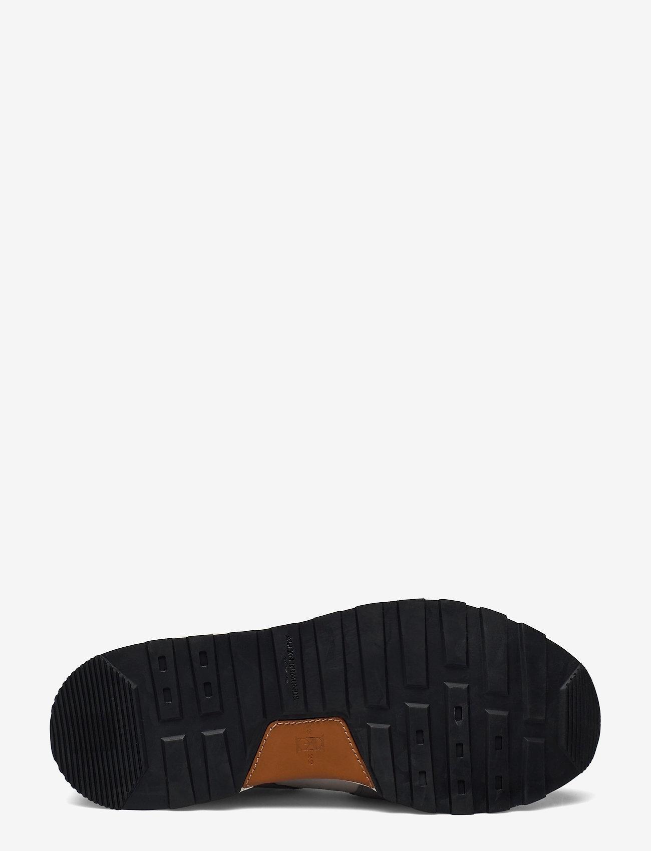 Allen Edmonds - A-Trainer - låga sneakers - navy/white - 4