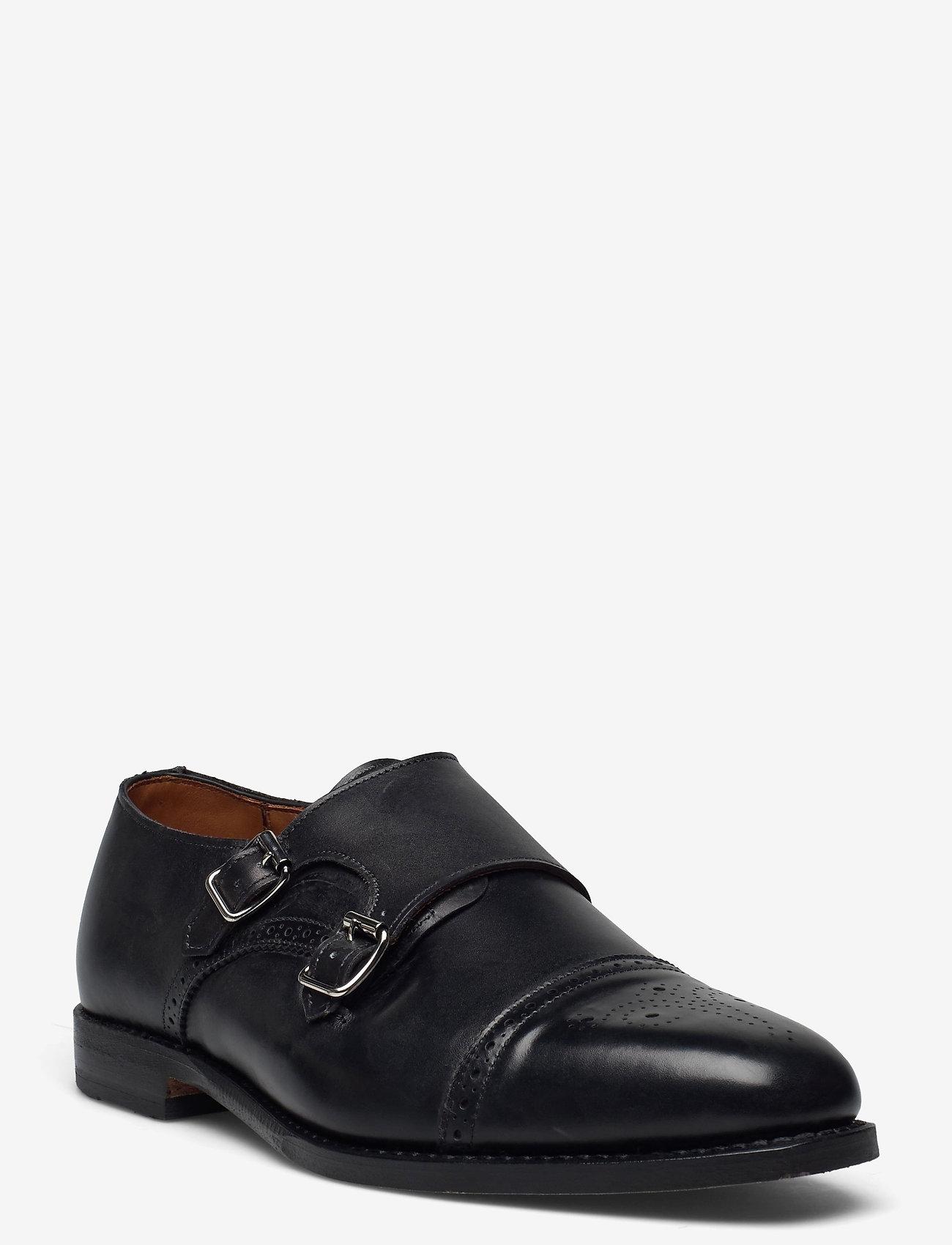 Allen Edmonds - St. John´s - business - black - 1