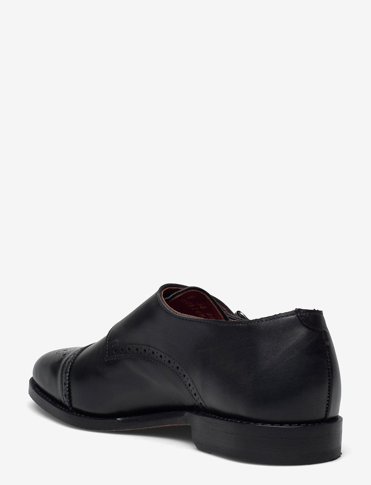 Allen Edmonds - St. John´s - business - black - 2
