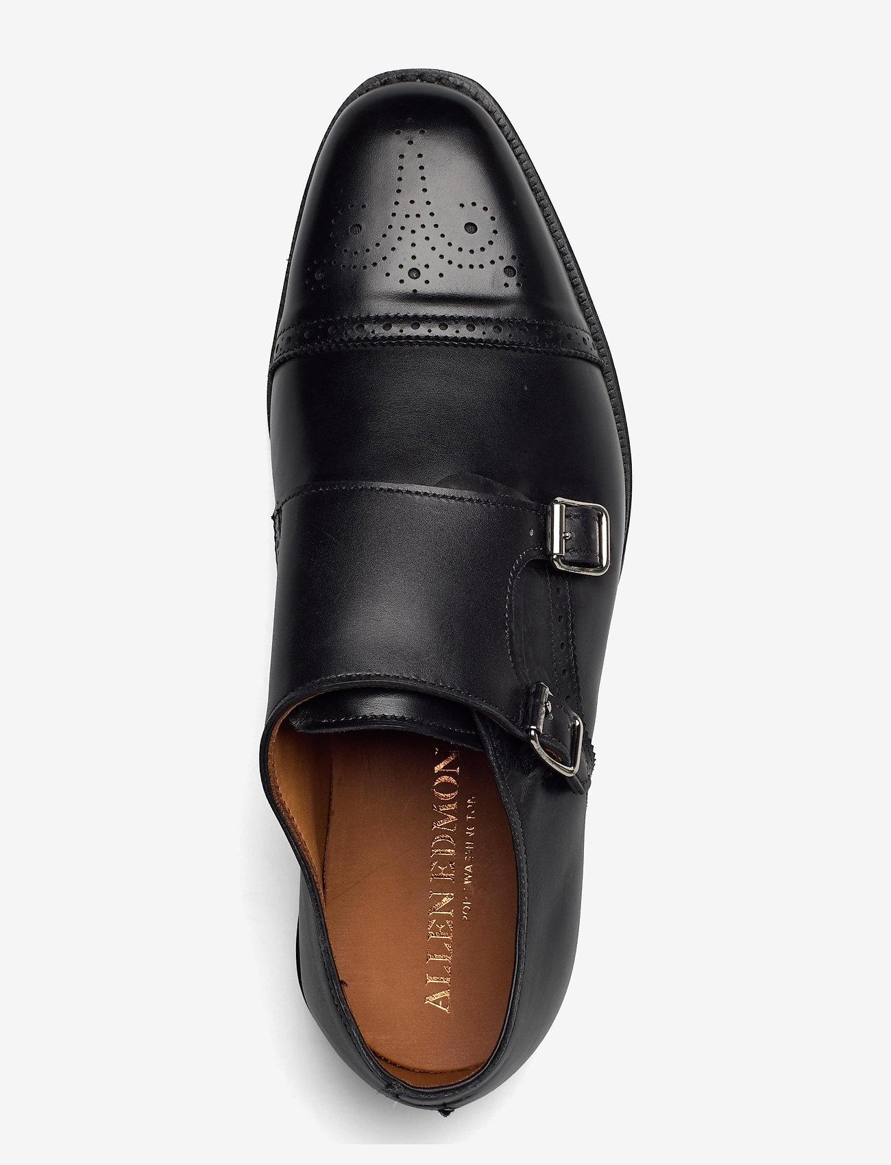 Allen Edmonds - St. John´s - business - black - 3