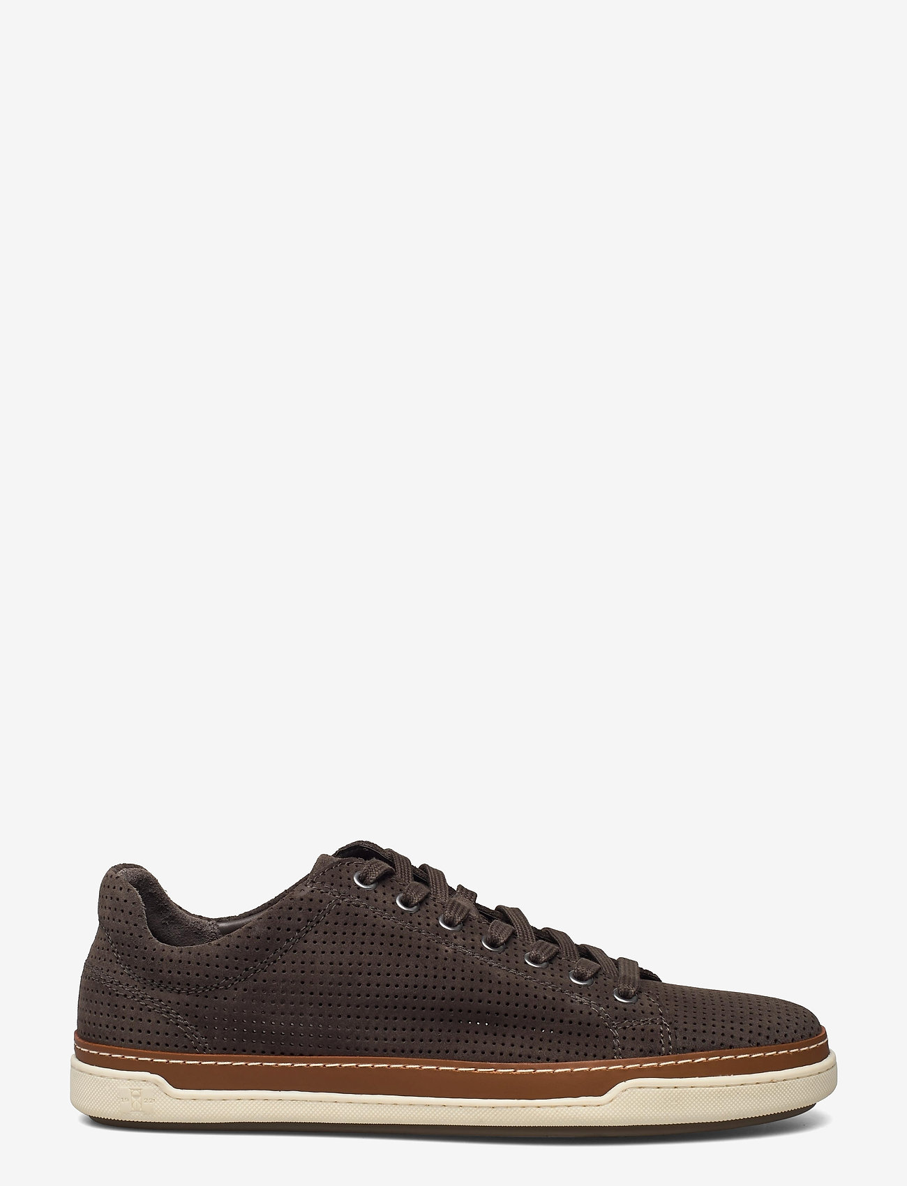 Allen Edmonds - Porter Derby - låga sneakers - grey - 0